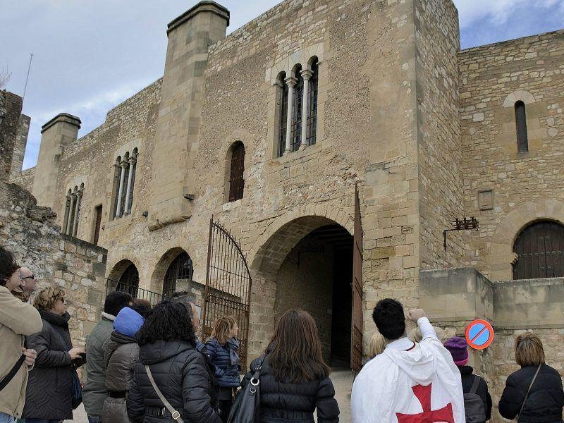 Turisme i tradicions a les Terres de l'Ebre
